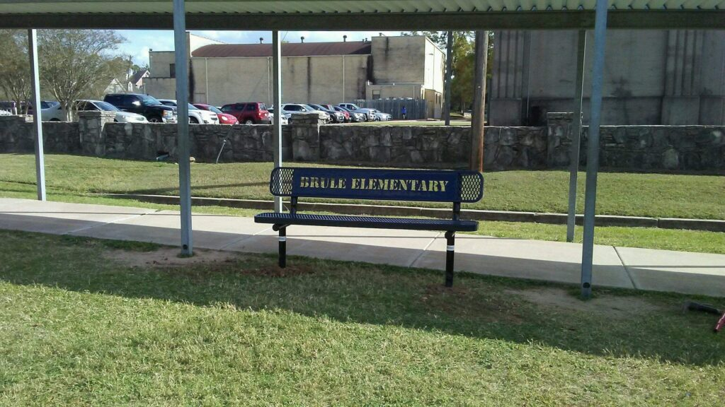 Brule elementary