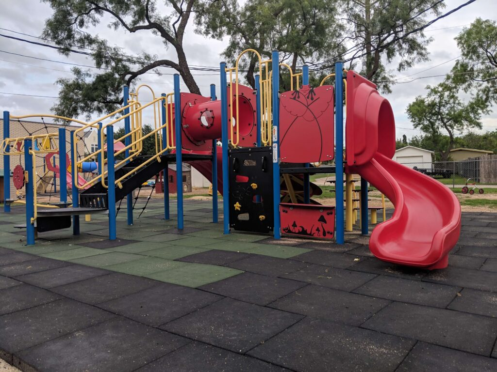 Playground preview